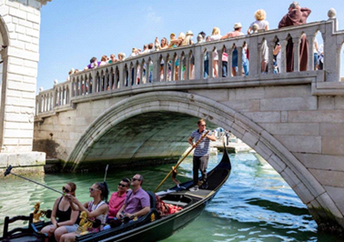 Venice - thành phố của huyền thoại và tình yêu -6