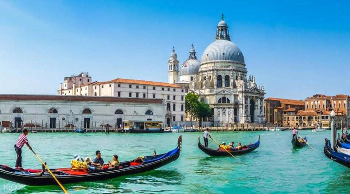 Venice - thành phố của huyền thoại và tình yêu -7