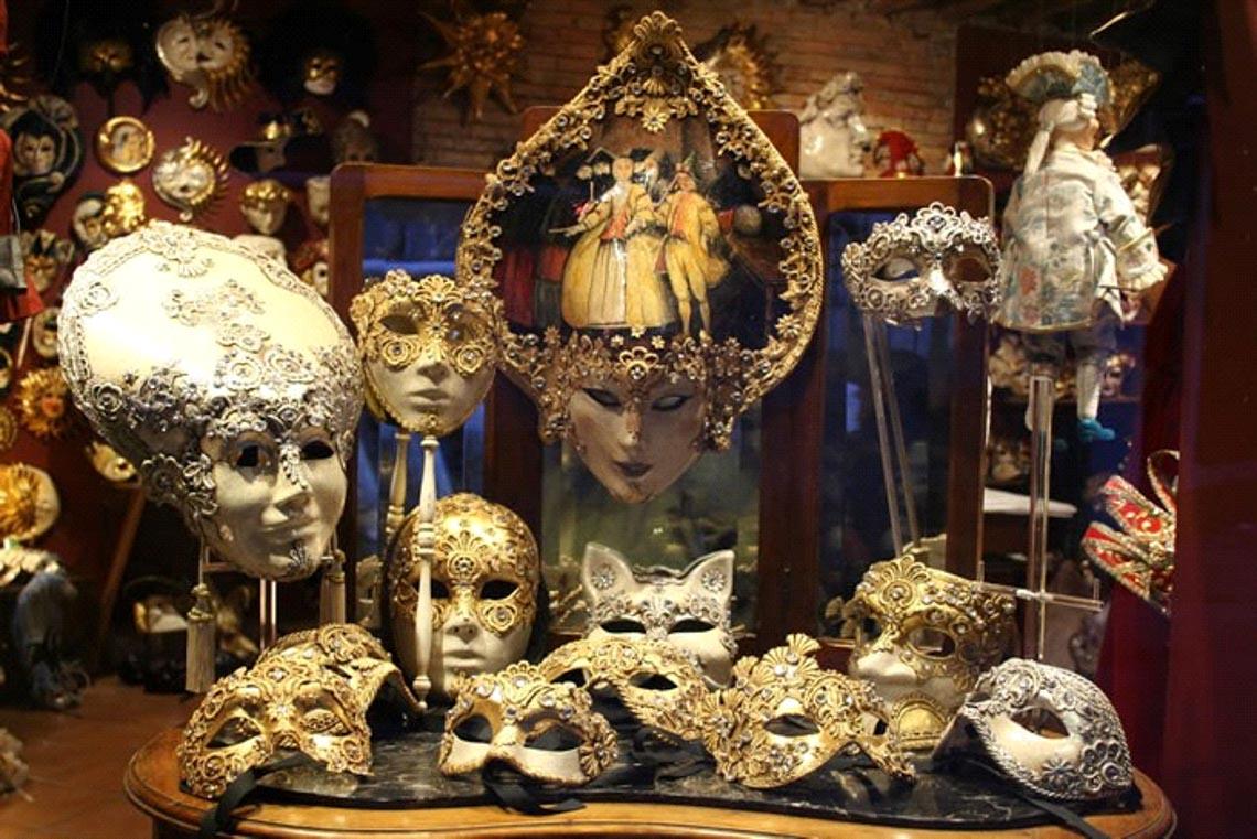 Venice - thành phố của huyền thoại và tình yêu -9