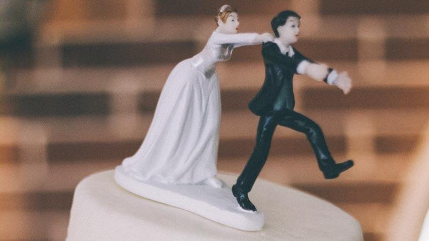 Vì sao các nhiếp ảnh gia đám cưới biết được một cuộc hôn nhân không bền? -2