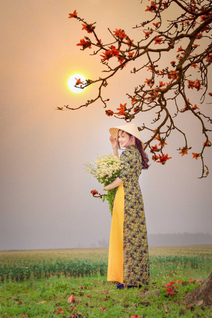 Tháng ba hoa gạo nở - 9