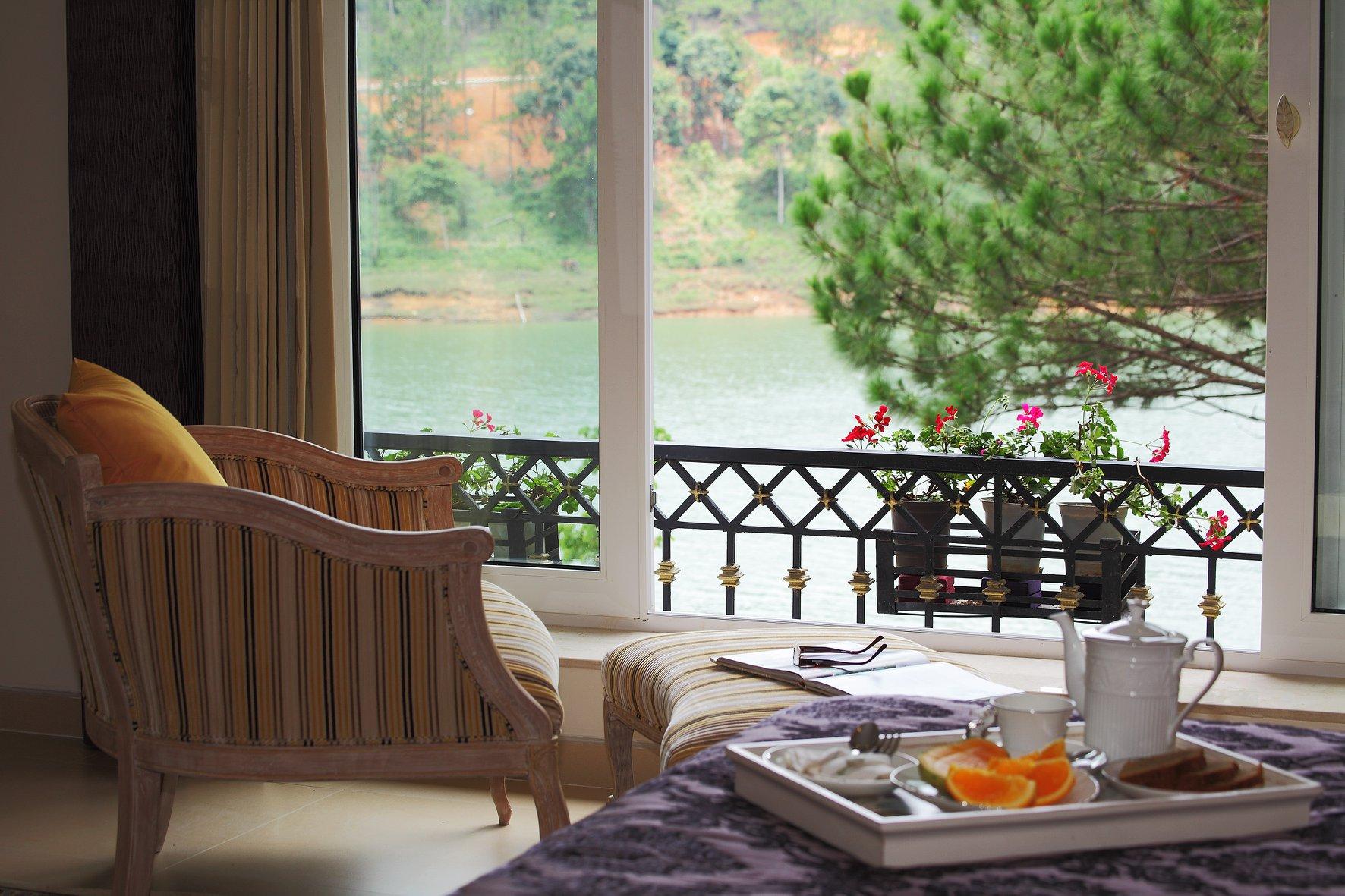 Binh An Village Resort Dalat ưu đãi mùa xuân - 24
