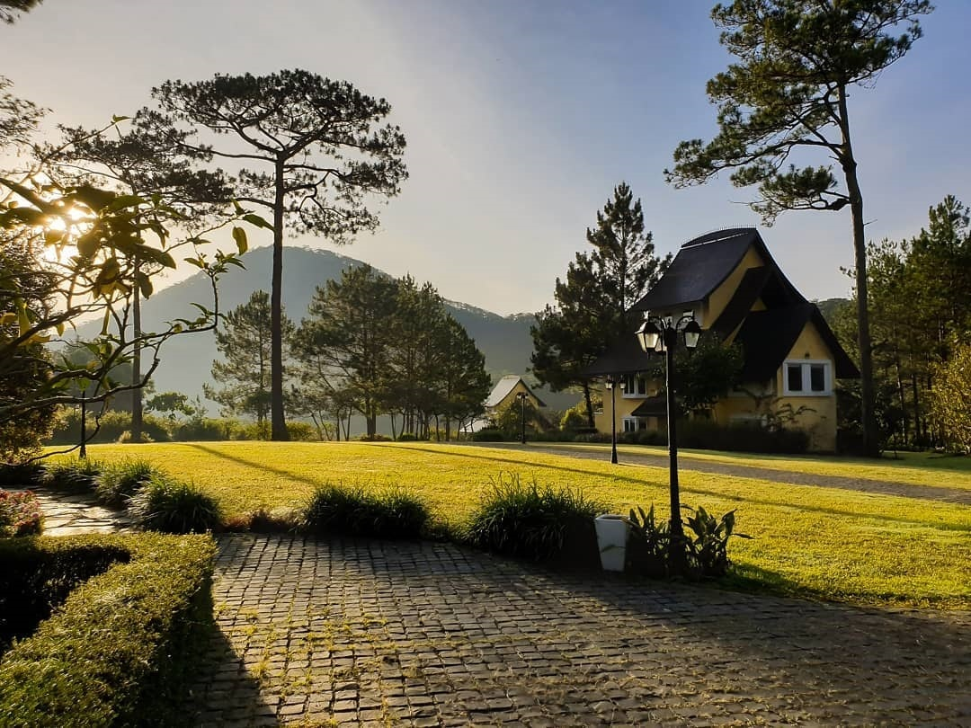 Binh An Village Resort Dalat ưu đãi mùa xuân - 4