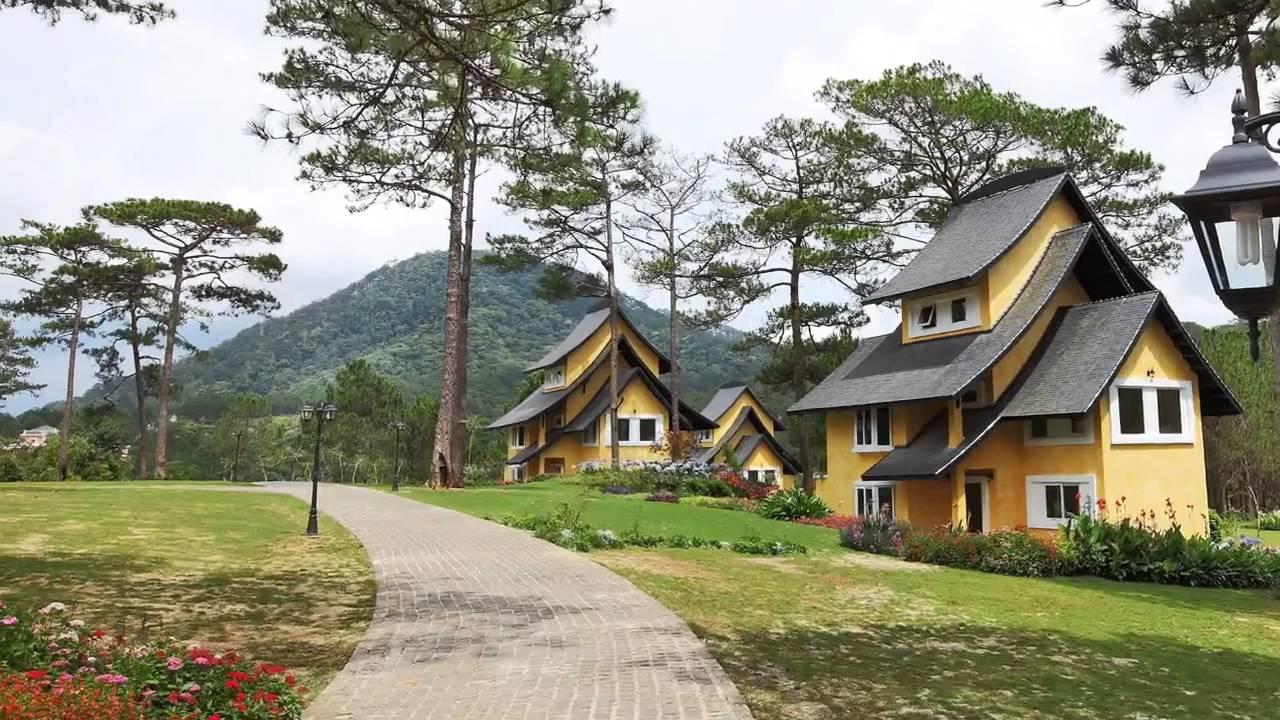 Binh An Village Resort Dalat ưu đãi mùa xuân - 5