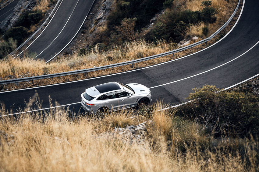 Jaguar hợp tác với Canon thực hiện bộ phim đầu tiên sử dụng máy ảnh - EOS C500 Mark II mới - 17