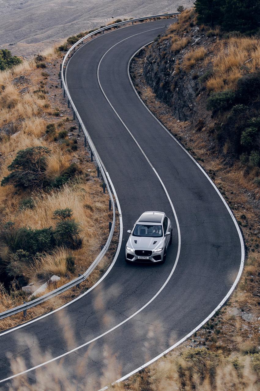 Jaguar hợp tác với Canon thực hiện bộ phim đầu tiên sử dụng máy ảnh - EOS C500 Mark II mới - 19