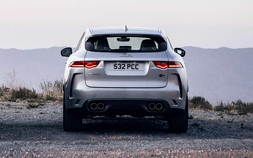 Jaguar hợp tác với Canon thực hiện bộ phim đầu tiên sử dụng máy ảnh - EOS C500 Mark II mới - 3
