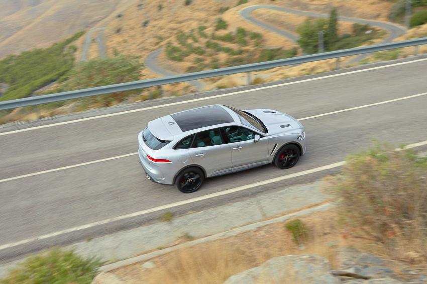 Jaguar hợp tác với Canon thực hiện bộ phim đầu tiên sử dụng máy ảnh - EOS C500 Mark II mới - 5