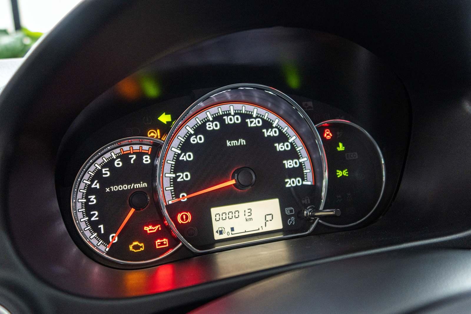 Mitsubishi Attrage 2020 ra mắt tại VN, giá từ 375 triệu - 9