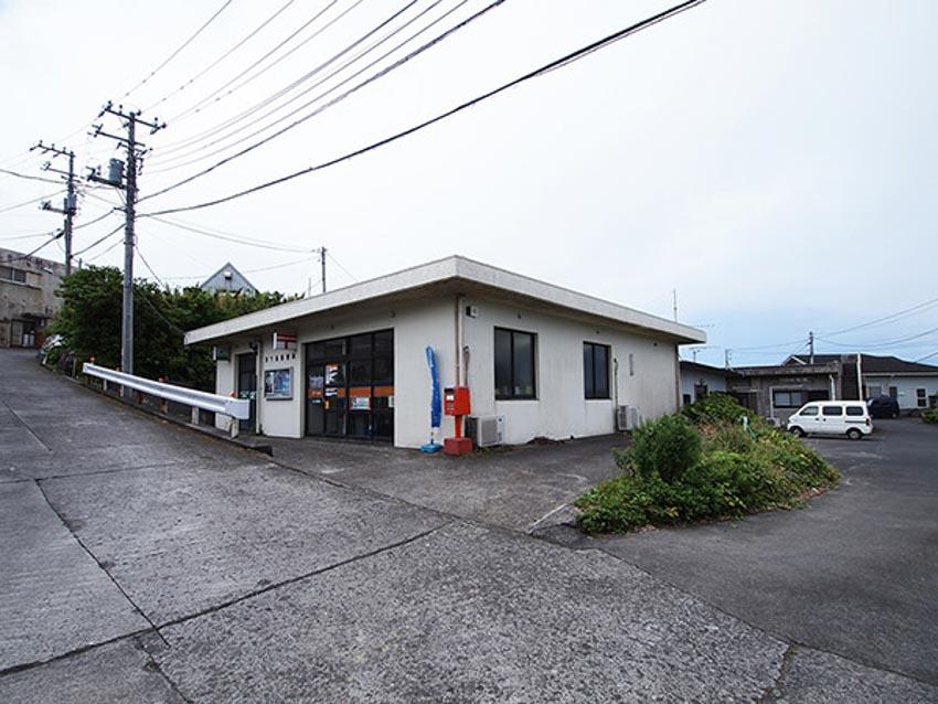 10 bưu điện khác thường nhất trên trái đất -3