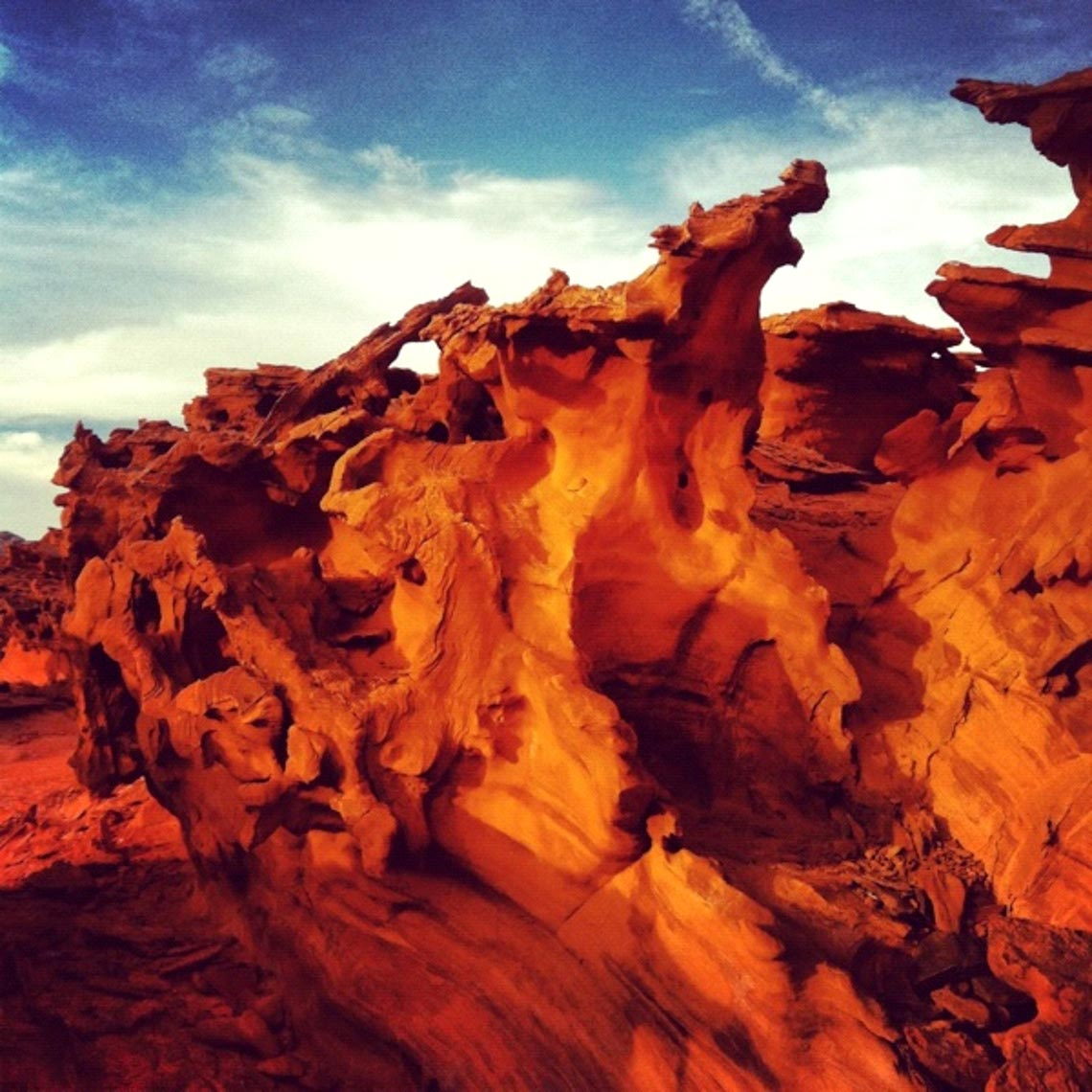 10 địa điểm siêu thực đẹp như trong mơ -5