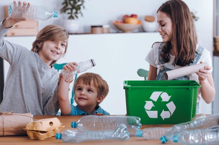 10 lựa chọn thay thế chất nhựa được sử dụng -10