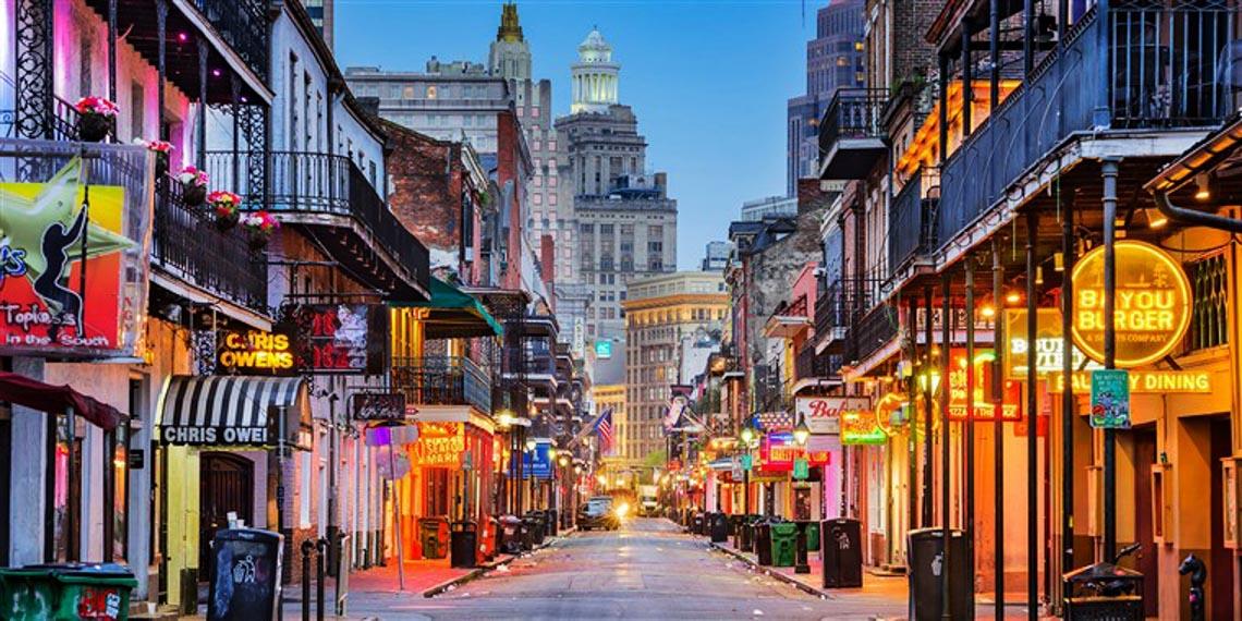 15 thành phố lâu đời nhất nước Mỹ -14