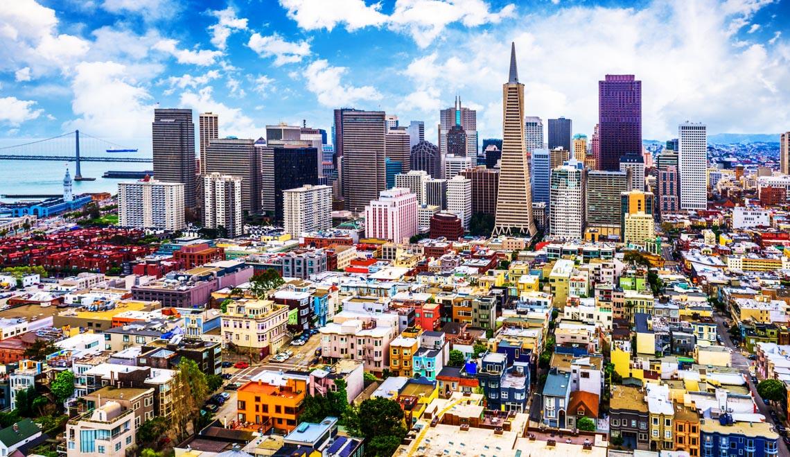 15 thành phố lâu đời nhất nước Mỹ -3
