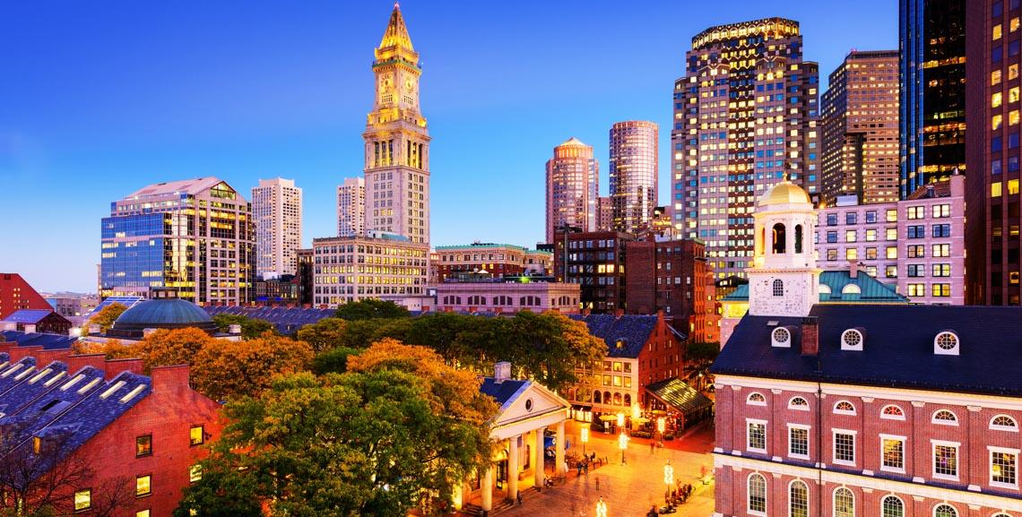 15 thành phố lâu đời nhất nước Mỹ -7