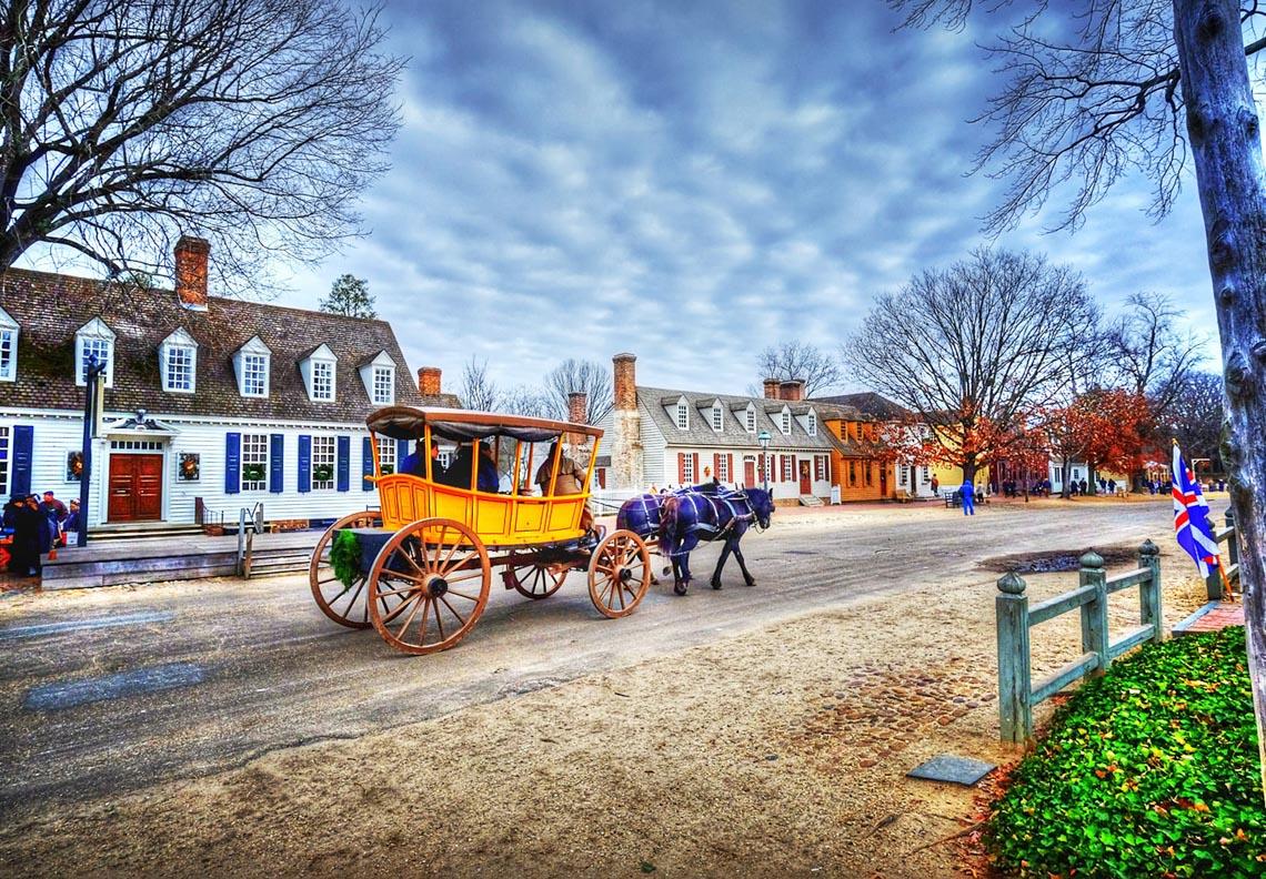 15 thành phố lâu đời nhất nước Mỹ -8