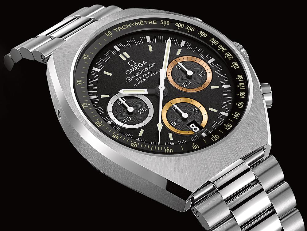 Cơ hội sở hữu 5 mẫu đồng hồ Omega Olympic Tokyo 2020 - 8