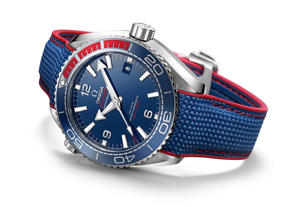 Cơ hội sở hữu 5 mẫu đồng hồ Omega Olympic Tokyo 2020 - 6