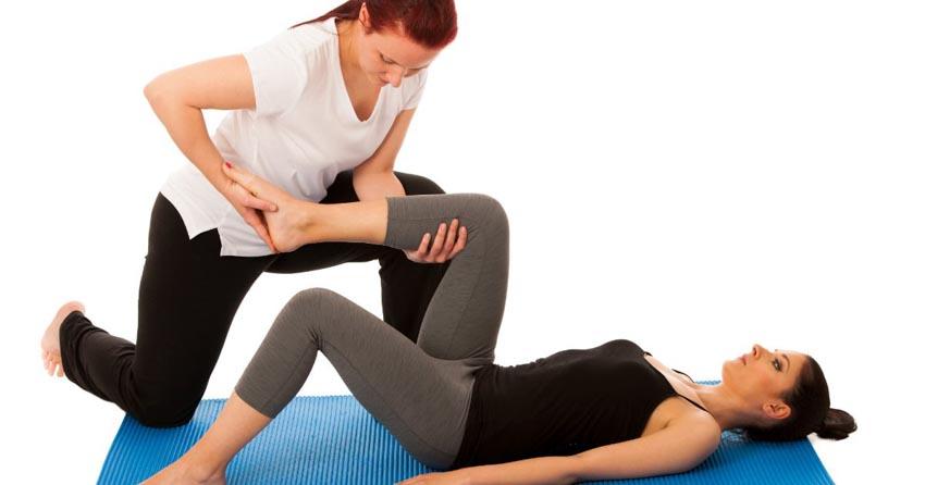 7 cách chữa đau lưng mạn tính không cần phẫu thuật -1