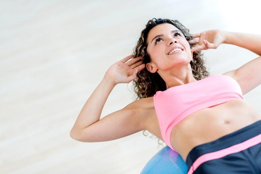 7 thói quen gây mỡ bụng -2