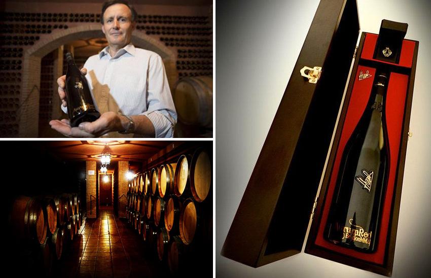 Đằng sau cái giá 654 triệu đồng/chai rượu vang - 02