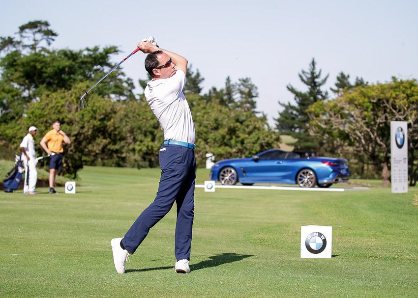 Golfer Việt gây ấn tượng tốt ở chung kết BMW Golf Cup International tại Nam Phi-2