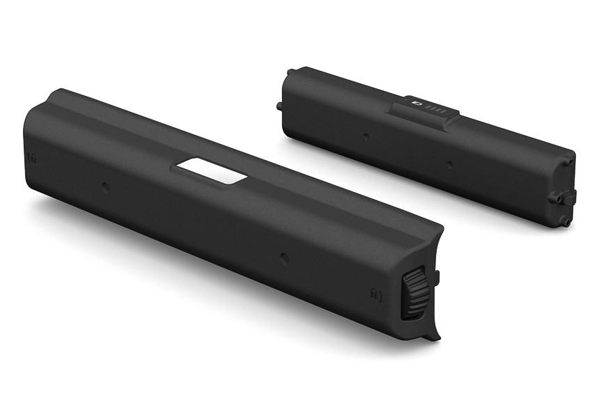 Canon ra mắt hai mẫu máy in mới dòng G Series và máy in di động không dây PIXMA TR150 - 11