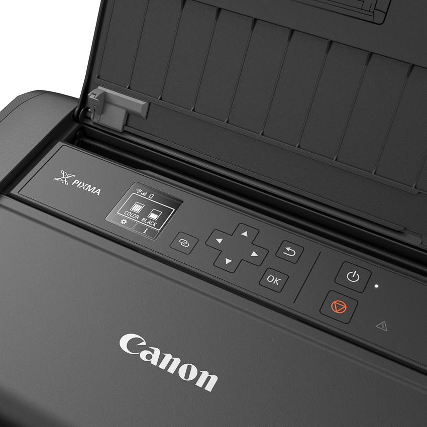 Canon ra mắt hai mẫu máy in mới dòng G Series và máy in di động không dây PIXMA TR150 - 10