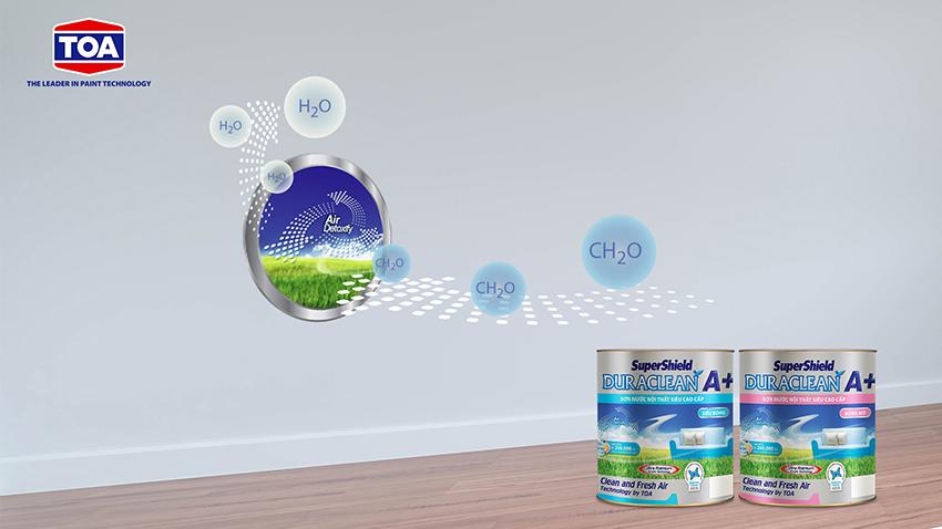 """Chọn sơn nội thất phù hợp – bí quyết bảo vệ tổ ấm mùa """"đại dịch"""" - 2"""