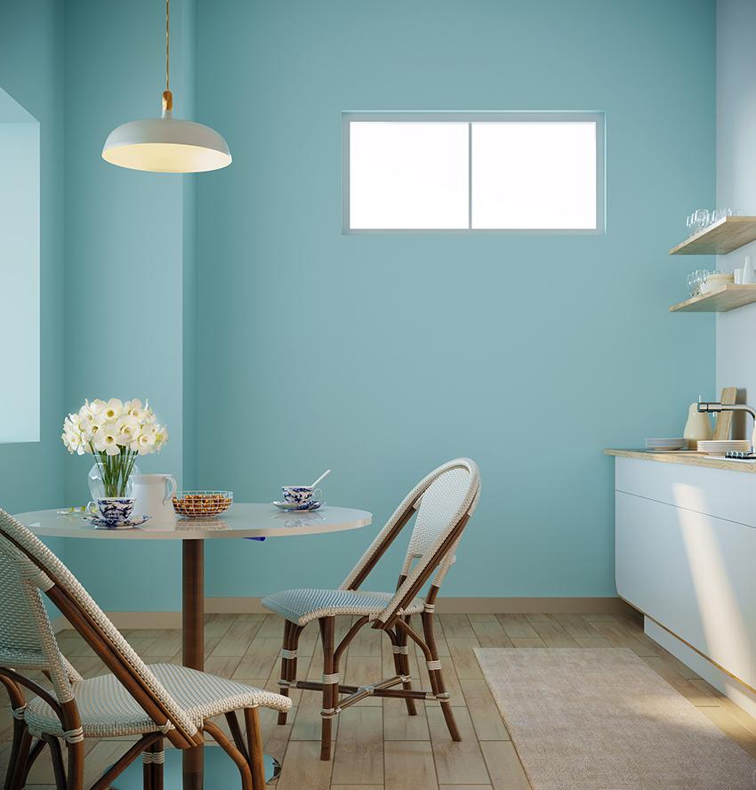"""Chọn sơn nội thất phù hợp – bí quyết bảo vệ tổ ấm mùa """"đại dịch"""" - 3"""