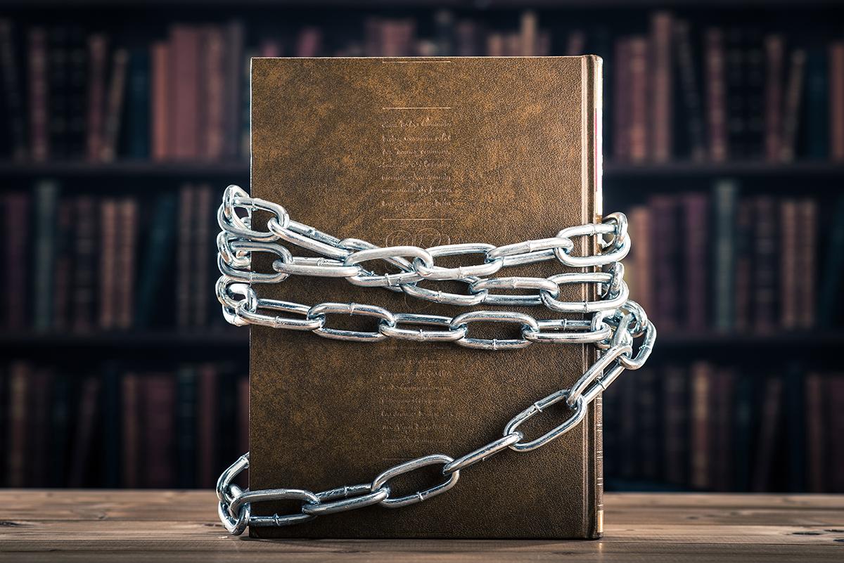 Những thư viện bất hợp pháp -05