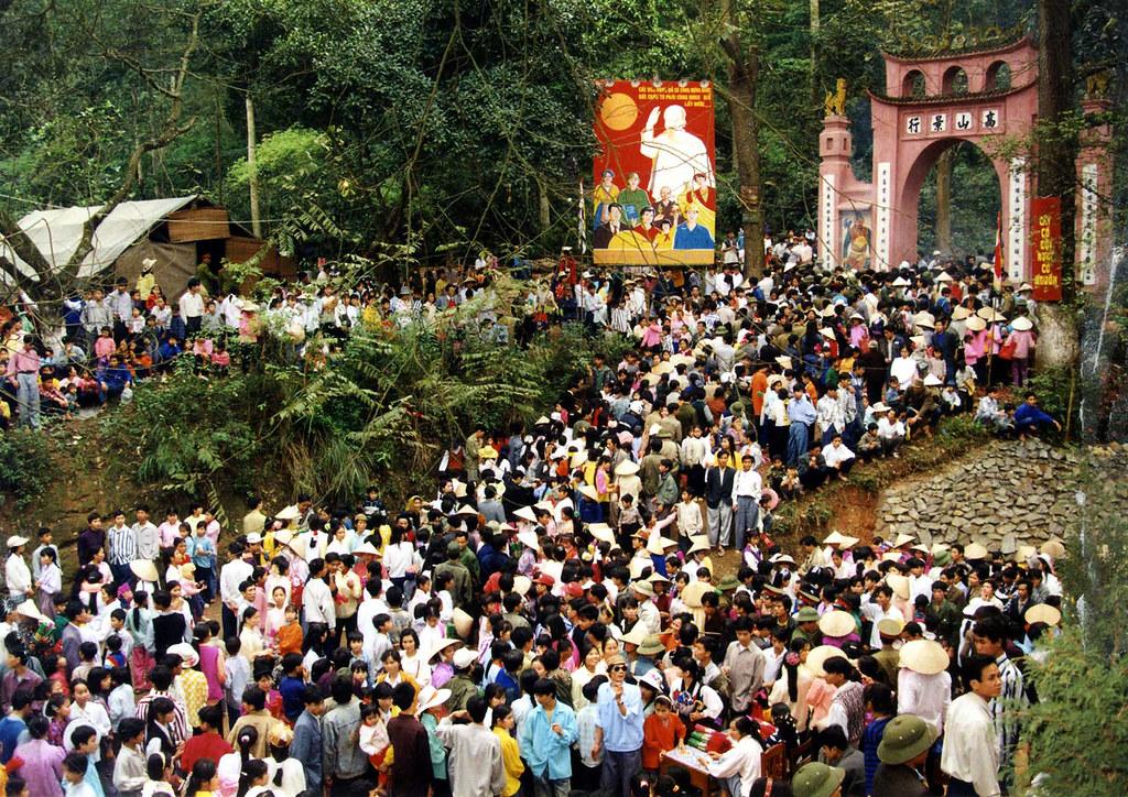 Tín ngưỡng thờ cúng Hùng Vương - 04
