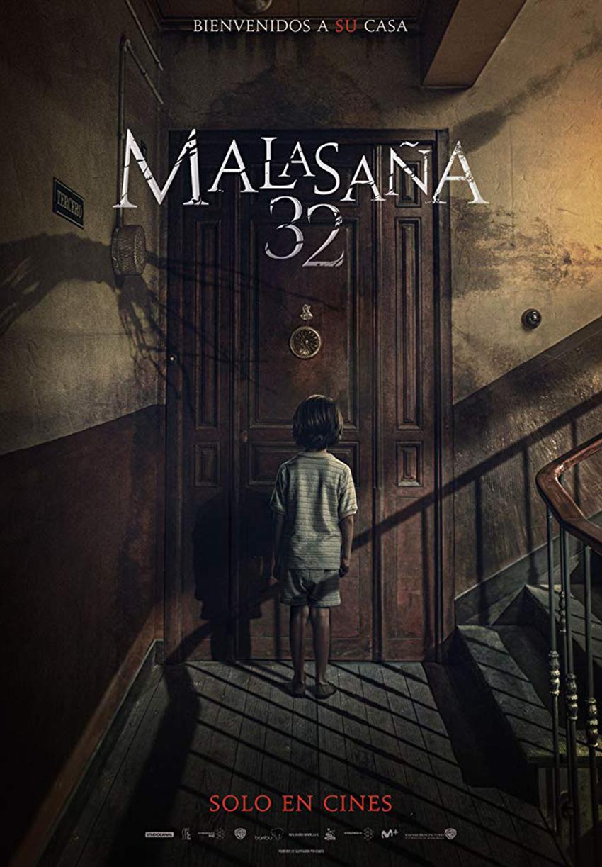 Malasana - Phim chiếu rạp 3/2020