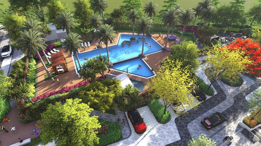 Picity High Park - Đô thị Singapore thu nhỏ giữa lòng Sài Thành - 2