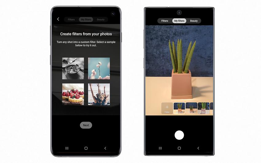 Samsung công bố loạt tính năng đột phá mới trên Galaxy S10 và Galaxy Note 10 - 02