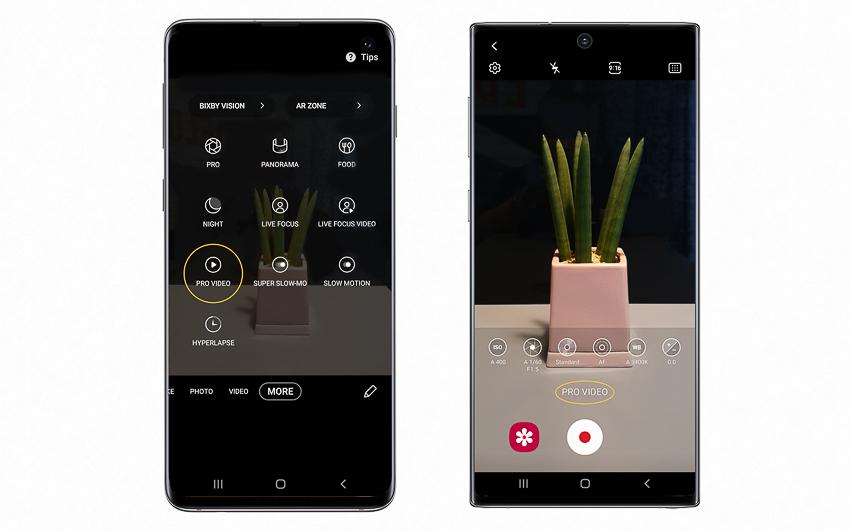 Samsung công bố loạt tính năng đột phá mới trên Galaxy S10 và Galaxy Note 10 - 03
