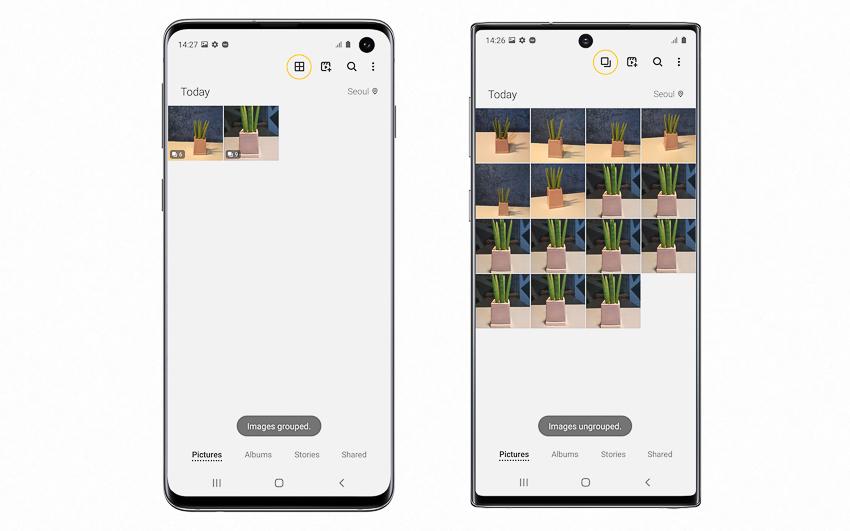 Samsung công bố loạt tính năng đột phá mới trên Galaxy S10 và Galaxy Note 10 - 04