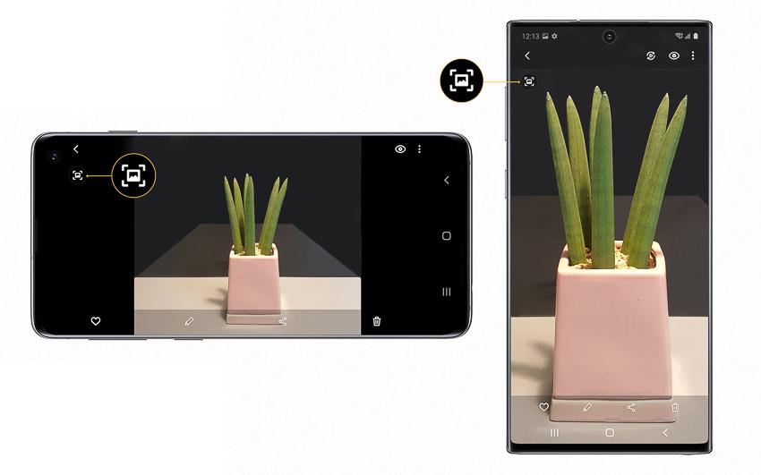 Samsung công bố loạt tính năng đột phá mới trên Galaxy S10 và Galaxy Note 10 - 05