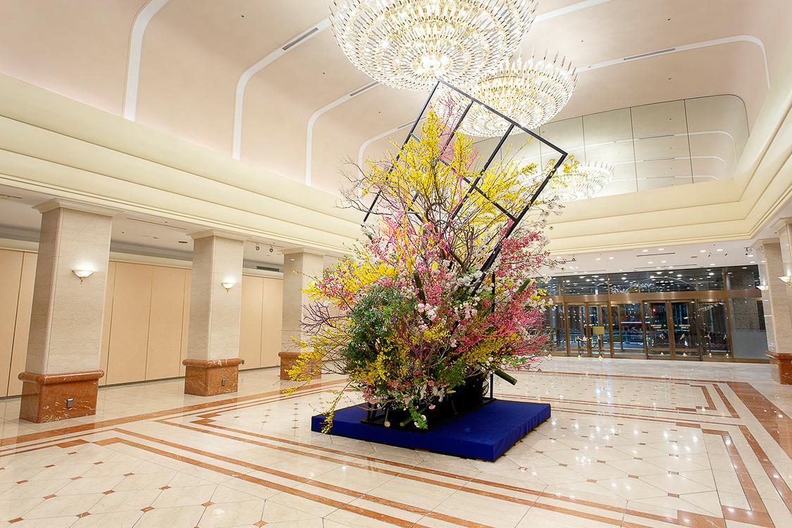 Keio Plaza Hotel Tokyo tổ chức sự kiện đặc biệt chào đón mùa hoa anh đào - 3