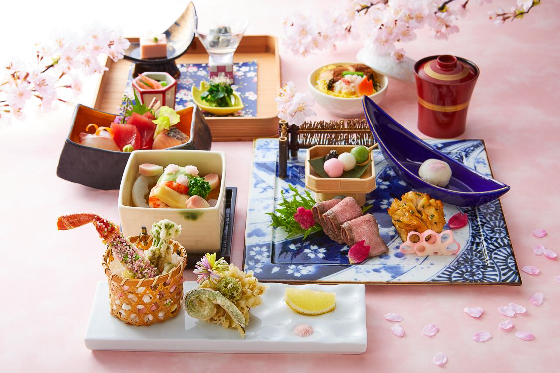 Keio Plaza Hotel Tokyo tổ chức sự kiện đặc biệt chào đón mùa hoa anh đào - 6