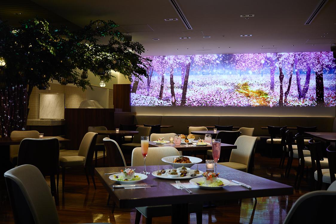 Keio Plaza Hotel Tokyo tổ chức sự kiện đặc biệt chào đón mùa hoa anh đào - 9