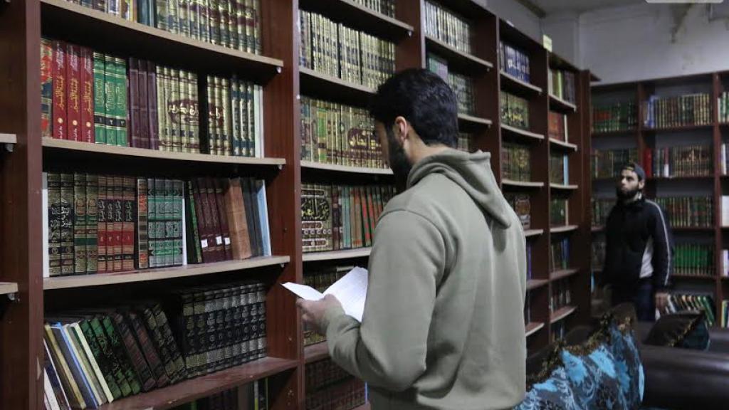 Những thư viện bất hợp pháp -06