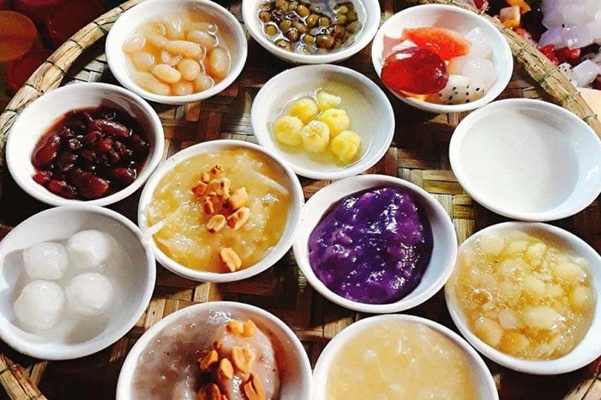 Top 10 món ăn vặt ngon nhất ở Huế mà bạn không thể bỏ qua -7