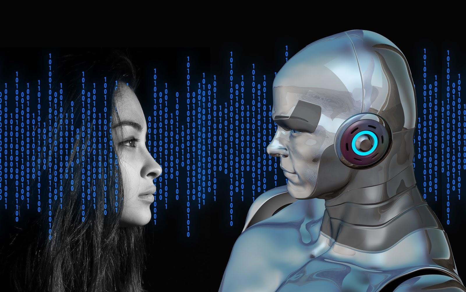 AI, trợ thủ đắc lực của tương lai - 02