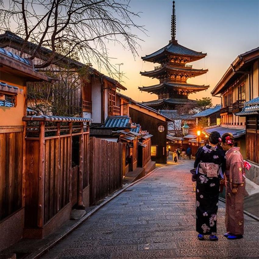 Ichigo Ichie là gì? 10 quy tắc sống hạnh phúc của người Nhật - 02