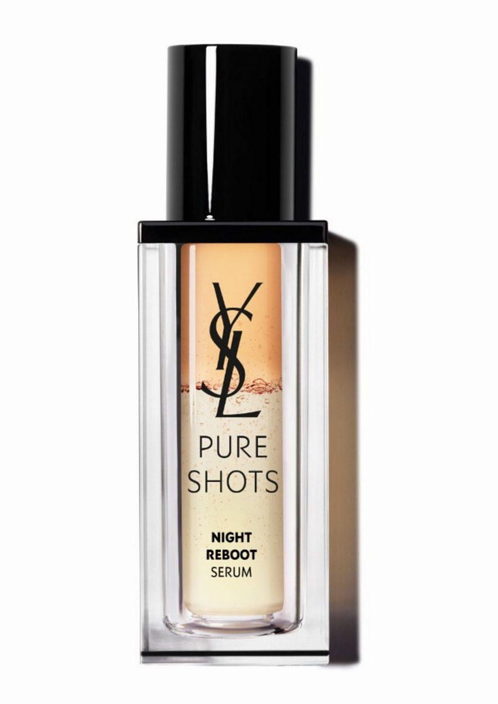 YSL Beauté Pure Shots Night Reboot Serum ra mắt tại Việt Nam 16