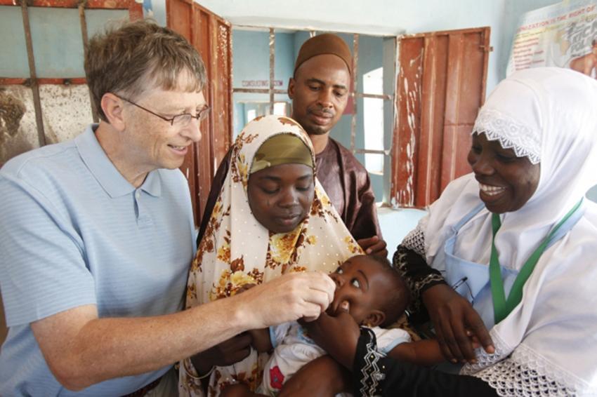 Tỷ phú Bill Gates rút khỏi Hội đồng quản trị Microsoft - 2