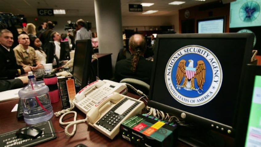 Cơ quan an ninh quốc gia Mỹ và sáng kiến đào tạo nữ nhân viên -7