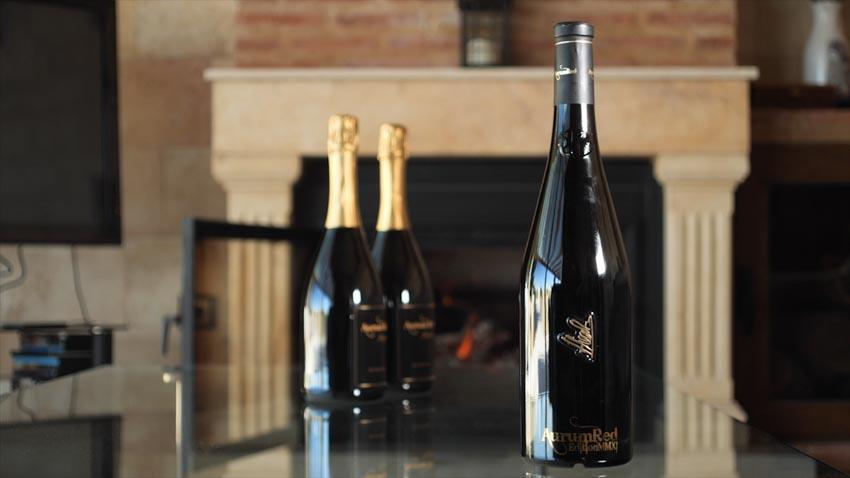 Đằng sau cái giá 654 triệu đồng/chai rượu vang -1