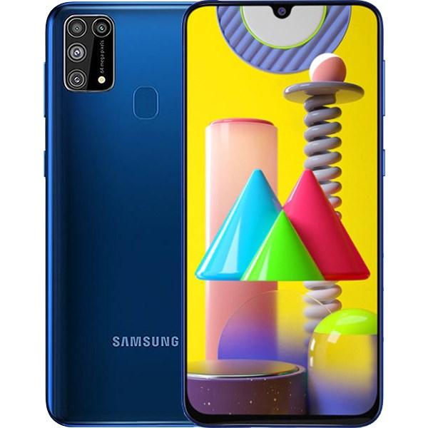 Samsung trình Làng Galaxy M31 – với bốn camera sau tốt nhất dòng Galaxy M - 2
